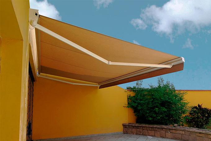 Mega toldos retractiles exclusivos para terrazas patios for Toldos retractiles para terrazas